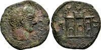 Mysien, Parium. Gallienus 253-268, AE (27mm, 11,31 gram) SS  165,00 EUR  zzgl. 8,00 EUR Versand