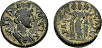 Phrygia, Apameia. Roman imperial times 3rd century AD, AE (15mm, 3.1... 89.97 US$ 80,00 EUR  +  13.50 US$ shipping