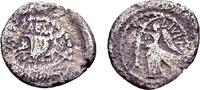 Römische Imperatoren. Octavianus, AR Quinar (15mm, 1,44 gram) 36 v.C... 190,00 EUR  zzgl. 8,00 EUR Versand