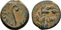 Judaea, Procurators. Pontius Pilate AD 26-36, under Tiberius AD 14-3... 128.14 US$ 120,00 EUR  +  12.81 US$ shipping