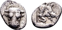 Phokis, Federal coinage. AR Obol (7x11mm, 0.88 g) c. 478-460 BC SS  80.78 US$ 75,00 EUR  +  12.92 US$ shipping