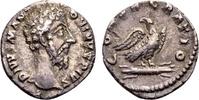 Divus Marcus Aurelius AD 161-180, AR Denarius (17mm, 3.33 g) Rome SS  65,00 EUR  +  12,00 EUR shipping