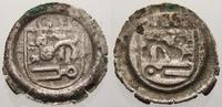 Hohlpfennig 1521 Schwarzburg Günther XXXIX. und Heinrich XXXI. 1493-152... 295,00 EUR kostenloser Versand