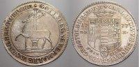 2/3 Taler 1777  EF Stolberg-Stolberg Carl Ludwig und Christian Friedric... 550,00 EUR free shipping