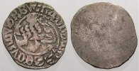 Bhmen Weipfennig Wladislaus II. 1471-1516.