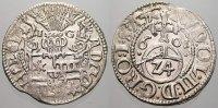 Groschen 1601 Schauenburg und Holstein Adolf XIII. 1576-1601. Selten. K... 125,00 EUR  zzgl. 5,00 EUR Versand
