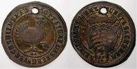 2 Groschen 1692  BA Henneberg, Grafschaft Gemeinschaftsprägungen nach d... 175,00 EUR  zzgl. 5,00 EUR Versand