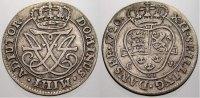 12 Skilling 1720  C Dänemark Friedrich IV. 1699-1730. Sehr schön-vorzüg... 125,00 EUR  zzgl. 5,00 EUR Versand