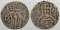 Denar  1264-1308 Hessen, Landgrafschaft Heinrich I., selbständig 1264-1... 195,00 EUR