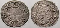 Denar 1012-1037 Frankreich-Deols, Grafschaft Odo I., 1012-1037. Sehr sc... 195,00 EUR  zzgl. 5,00 EUR Versand