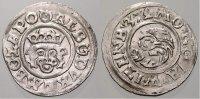 Dreiling 1537 Mecklenburg, Fürstentum, seit 1348 Herzogtum Albrecht VII... 195,00 EUR  +  5,00 EUR shipping