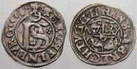 Doppelschilling 1618 Mecklenburg-Güstrow Johann Albrecht II. 1611-1636.... 195,00 EUR  +  5,00 EUR shipping