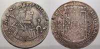 18 Gröscher (Ort) 1 1657  NB Brandenburg-Preußen Friedrich Wilhelm, der... 495,00 EUR