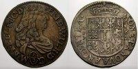 1/3 Taler 1672  GF Brandenburg-Preußen Friedrich Wilhelm, der Große Kur... 275,00 EUR free shipping