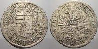 Gulden zu 28 Stüber  1603-1667 Oldenburg Anton Günther 1603-1667. Kl. S... 175,00 EUR  zzgl. 5,00 EUR Versand