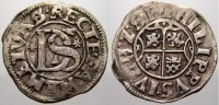 Doppelschilling 1619 Pommern-Wolgast Philipp Julius 1592-1625. Selten. ... 150,00 EUR  zzgl. 5,00 EUR Versand