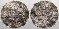 Denar  1031-1051 Erfurt, erzbischöflich mainzische Mzst. Bardo von Oppe... 250,00 EUR free shipping