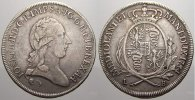 1/2 Scudo 1784  A Haus Habsburg Josef II. 1780-1790. Sehr schön  195,00 EUR  +  5,00 EUR shipping