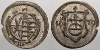 Pfennig 1679  CF Sachsen-Albertinische Linie Johann Georg II. 1656-1680... 120,00 EUR  +  5,00 EUR shipping