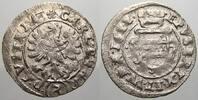 3 Kipperkreuzer 1622 Schlesien-Breslau, Bistum Karl von Österreich 1608... 120,00 EUR  +  5,00 EUR shipping