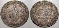 Doppeltaler 1614 Deutscher Orden Maximilia...