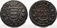 2 Skilling 1654 Dänemark Friedrich III 1648-1670. Sehr schön  50,00 EUR  + 5,00 EUR frais d'envoi