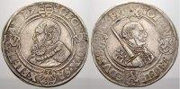 Taler 1537 Sachsen-Kurfürstentum Johann Friedrich und Georg 1534-1539. ... 900,00 EUR