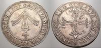 2/3 Taler 1707 Pommern-Stralsund, Stadt Stadt 1510-2100. Selten, sehr s... 950,00 EUR envoi gratuit