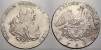 Taler 1790  B Brandenburg-Preußen Friedrich Wilhelm II. 1786-1797. Min.... 750,00 EUR free shipping
