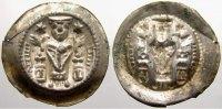 Brakteat  1240-1260 Hildesheim, Bistum Konrad II. oder seine Nachfolger... 195,00 EUR  +  5,00 EUR shipping