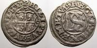 Doppelschilling 1620 Pommern-Wolgast Philipp Julius 1592-1625. Selten. ... 125,00 EUR  +  5,00 EUR shipping