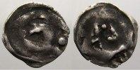 Denar 1428 Pommern-Stettin Kasimir VI 1413-1434, allein seit 1428. Sehr... 150,00 EUR  +  5,00 EUR shipping