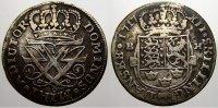 12 Schilling 1717 Schleswig-Holstein, Königliche Linie Friedrich IV. 16... 125,00 EUR  +  5,00 EUR shipping