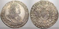 Reichstaler 1653  KB Haus Habsburg Ferdinand III. 1637-1657. Vorzüglich  650,00 EUR kostenloser Versand