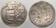 Haus Habsburg 2 Pfennig (einseitig) Ferdinand II., als Erzherzog 1592-1618.