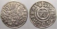 1/24 Taler (Groschen) 1614 Schauenburg und Holstein Ernst III. 1601-162... 125,00 EUR  +  5,00 EUR shipping