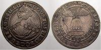 1/4 Glockentaler 1643 Braunschweig-Wolfenbüttel August der Jüngere 1635... 395,00 EUR free shipping