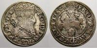 Groschen 1626 Polen-Litauen Sigismund III. 1587-1632. Selten. Sehr schö... 195,00 EUR  +  5,00 EUR shipping