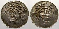 Pfennig  Goslar, königliche Münzstätte Anonym. 11. Jahrhundert. Min. Pr... 175,00 EUR