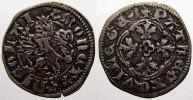 Denaro  1350-1358 Italien-Aquileja, Patriarchat Nicolo di Boemia 1350-1... 275,00 EUR free shipping