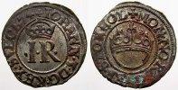 1/2 Öre 1 1574 Schweden Johann III. 1568-1592. Selten in dieser Erhaltu... 225,00 EUR
