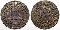 1/2 Öre 1 1574 Schweden Johann III. 1568-1592. Selten in dieser Erhaltu... 225,00 EUR  +  5,00 EUR shipping