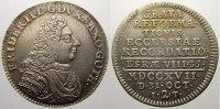 Doppelgroschen 1717 Sachsen-Gotha-Altenburg Friedrich II. 1691-1732. Mi... 120,00 EUR  +  5,00 EUR shipping