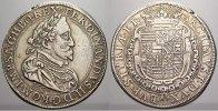 Taler 1636 Haus Habsburg Ferdinand II. 1619-1637. Kl. Schrötlingsfehler... 375,00 EUR free shipping