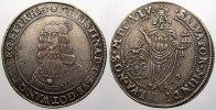 1 Riksdaler 1645 Schweden Christina 1632-1654. Min. Prägeschwäche, fast... 2750,00 EUR free shipping