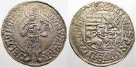Groschen  1469-1479 Schlesien-Breslau, Fürstentum Matthias Corvinus, Kö... 325,00 EUR kostenloser Versand