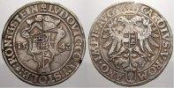 Taler 1546 Stolberg Ludwig II. allein 1535-1574. Kl. Schlagspur auf dem... 550,00 EUR kostenloser Versand