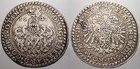 Taler 1623 Öttingen Ludwig Eberhard 1622-1634. Min. Schrötlingsfehler. ... 650,00 EUR free shipping
