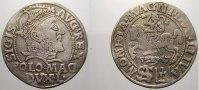 Litauer Groschen 1547 Polen-Litauen Sigismund August 1544-1572. Min. ge... 195,00 EUR  +  5,00 EUR shipping