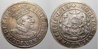 1/4 Taler (Ort) 1618  M Danzig, Stadt Sigismund III. 1587-1632. Seltene... 195,00 EUR  zzgl. 5,00 EUR Versand